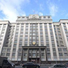 Госдума приняла во втором чтении законопроект об устойчивости Рунета
