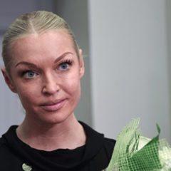 Волочкова назвала критикующих ее людей «ущербными духом»