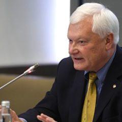 Спецпредставитель президента России прокомментировал доклад Мюллера