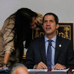 Гуаидо будут судить: почему провалился венесуэльский протест