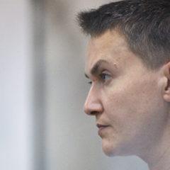 Савченко планирует на следующей неделе принять участие в работе Рады