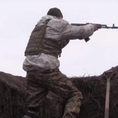 Украинские военные в Донбассе расстреляли пытавшегося сфотографировать их журналиста