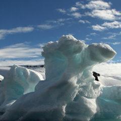 Трутнев назвал сроки подготовки стратегии развития Арктики