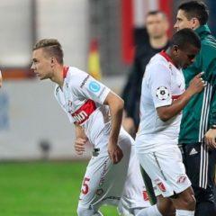 СМИ назвали главные трансферные цели «Спартака»