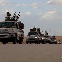 Ливийская национальная армия заняла часть Триполи, сообщил источник