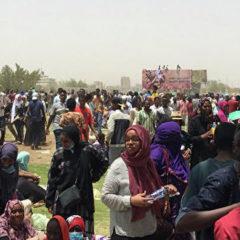Оппозиционная партия Судана отвергла слова Минобороны о ситуации в стране