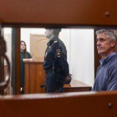 СК настаивает на продлении ареста Калви вопреки желанию заявителя