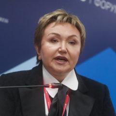 Совладелица S7 Наталия Филева погибла в авиакатастрофе во Франкфурте