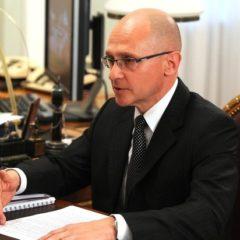 Кириенко раскрыл принцип Путина по отбору чиновников