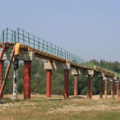 «Транснефть» отреагировала на намерение Минска перекрыть нефтепровод «Дружба»