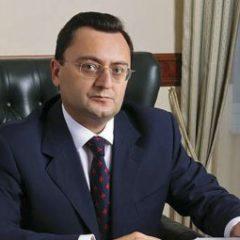 Главный акционер банка Югра задержан за хищение 7,5 миллиардов рублей