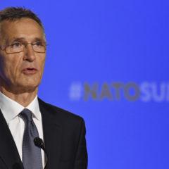 Генсек НАТО: отношения с Россией необходимо улучшить