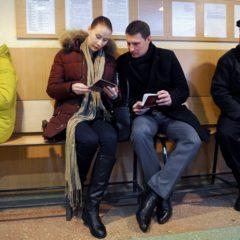 Кремль подготовил план упрощенной выдачи паспортов гражданам ДНР и ЛНР
