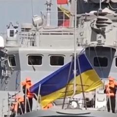 Минобороны Украины рассказало, когда украинский флот пойдет в Керченский пролив