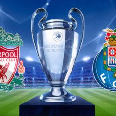 Прямая трансляция матча «Ливерпуль» — «Порту» смотреть онлайн
