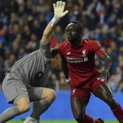 «Ливерпуль» разгромил «Порту» и вышел в полуфинал Лиги чемпионов