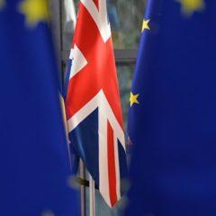 Евросоюз потребовал от Британии не препятствовать выработке общих решений