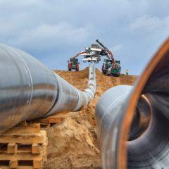 ЕС утвердил поправки к касающейся «Северного потока-2» газовой директиве