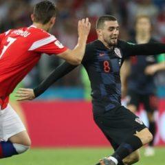 «Зенит» начал переговоры о трансфере полузащитника сборной Хорватии