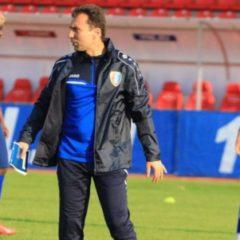 Лидер ФНЛ «Тамбов» сменил тренера незадолго до конца сезона