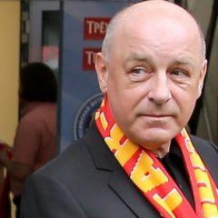 СМИ назвали имя нового вице-президента футбольного «Спартака»