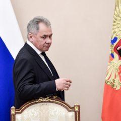 Сергей Шойгу создаст для губернаторов кризисные центры управления