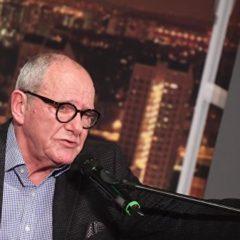 Эммануил Виторган рассказал о своем отношении к Собчак
