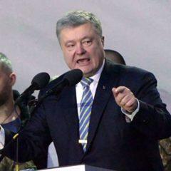 В штабе Порошенко рассказали, за что должен извиниться Зеленский