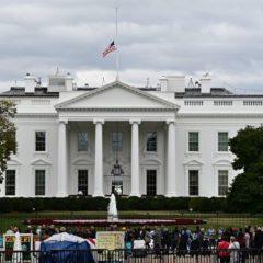 Белый дом подтвердил отставку главы Секретной службы США