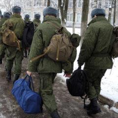 Эксперт о намеке Путина на отмену призыва: военная подготовка останется