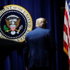 Администрация Трампа запретила разглашать данные о ядерном арсенале США