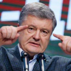 Порошенко потребовал от СБУ доклад о переговорах Медведчука в Минске