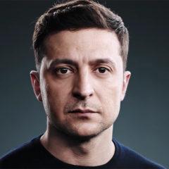 Зеленский распространял билеты на дебаты в Интернете и «обрушил» сайт