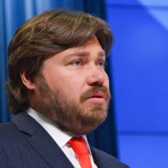 В «Справедливой России» решили отложить союз с главой «Царьграда»