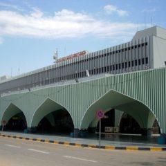 РИА: армия Хафтара захватила аэропорт Триполи