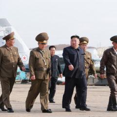 Вашингтон не комментирует запуск нового тактического оружия в КНДР