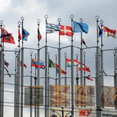 Россияне оценили перспективы возможного выхода страны из Совета Европы