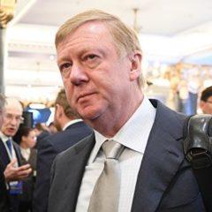 Чубайс жалеет, что в России не успели создать розничный рынок генерации