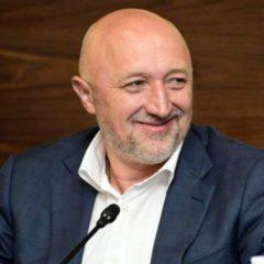 Экс-глава Полтавской области подал в суд на Порошенко за увольнение