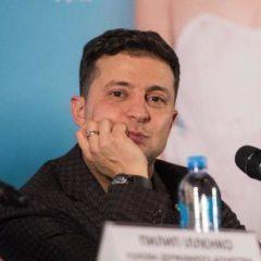 Суд обязал открыть дело на Зеленского за создание русскоязычного фильма