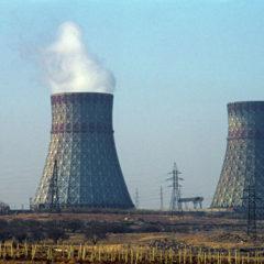 Армения попросила Россию отсрочить выплату кредита на модернизацию АЭС