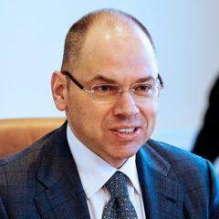 Глава Одесской области отказался уходить вопреки указу Порошенко