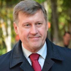 Новосибирские коммунисты решили поддержать выдвижение Анатолия Локтя на очередной срок