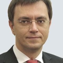 Украинский министр Омелян пообещал добраться до Москвы на танке