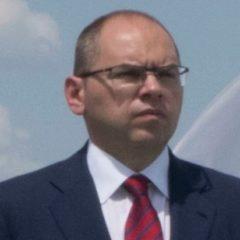 Одесский губернатор отказался подчиниться Порошенко и уволиться