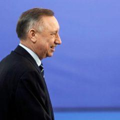 ВЦИОМ начал замерять рейтинги возможных конкурентов Беглова на выборах