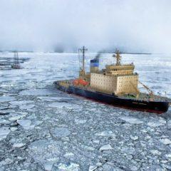 Запад начал терять самообладание из-за амбиций России в Арктике