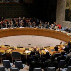 Совбез ООН потребовал прекратить военные действия в Ливии