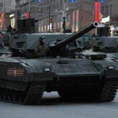National Interest назвал российское оружие, пробивающее лучшие танки США