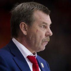 Олег Знарок станет главным тренером хоккейного «Спартака»